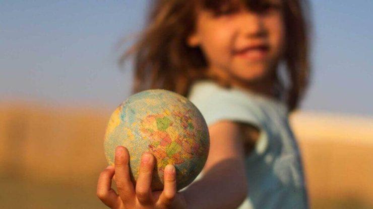 contributo al pianeta